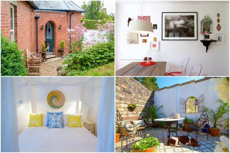 Haven Lodge - Devon - Oliver's Travels