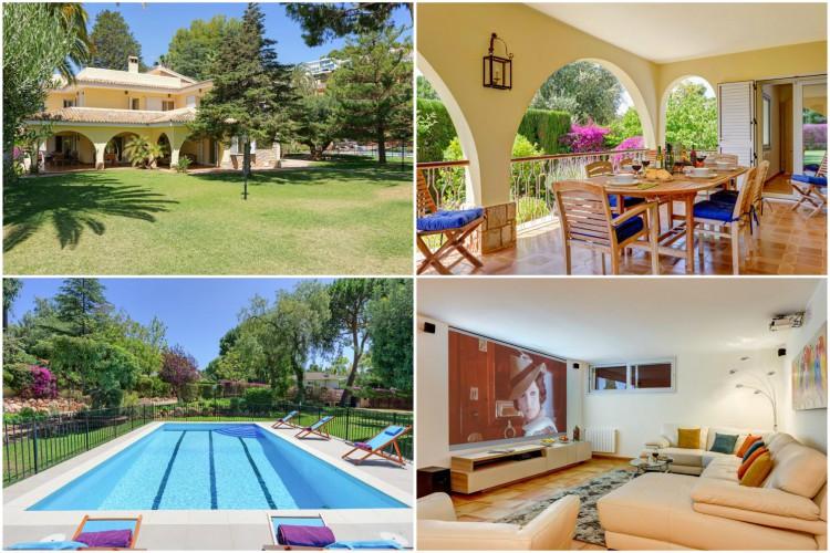 Villa El Cid - Costa Blanca - Oliver's Travels