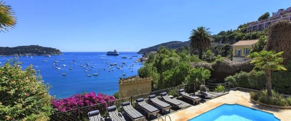 Villa Sol - Cote d'Azur - Oliver's Travels