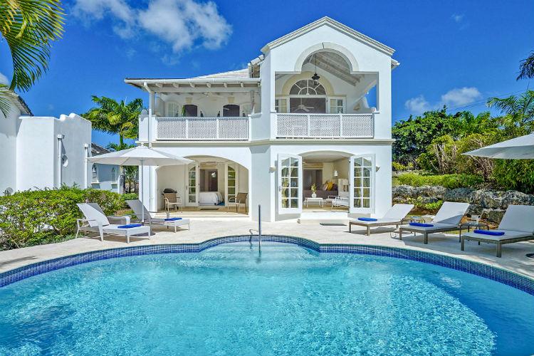 Villa Westmoreland, Barbados, caribbean - Oliver's Travels Family friendly villas