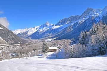 Bellevue Lodge - Rhone Alpes - Chalet Holidays - Olivers Travels