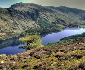 Buttermere via Ian Carroll - Luxury cottages in the Lake District - Oliver's Travels