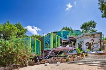 Villa Acuario, Ibiza - Sleeps 8