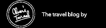 Oliver's Travels logo