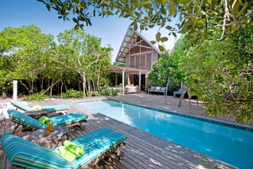 Villa Chausiku, Mozambique - Sleeps 12