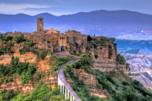 family holiday ideas to Italy - Roccia di Corte Umbria