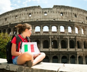 Rome Coliseum image