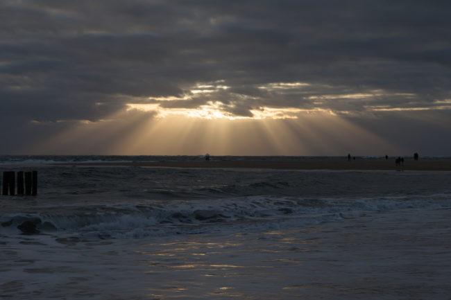 Vias Beach south France