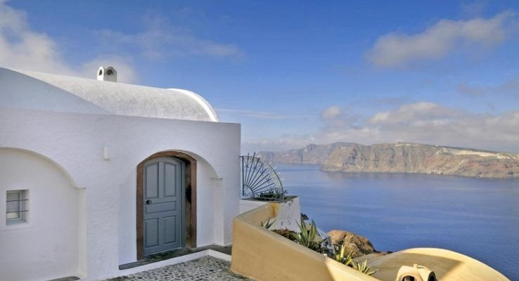 Villa Ourea - Santorini - Luxury Villas in Greece to Rent
