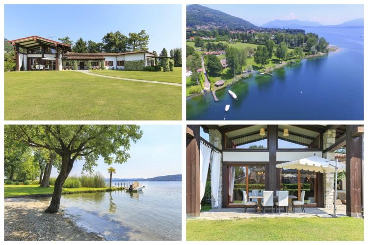 Villa Sempione - Lake Maggiore - Oliver's Travels