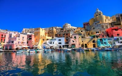 Italy, Moorings