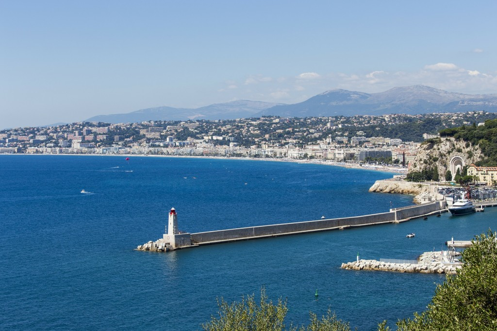 Nice - South Of France