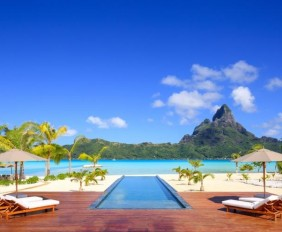 Alohilani, Bora Bora - Luxury Villas in Bora Bora