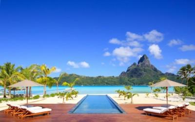 Alohilani, Bora Bora - Luxury Villas in Bora Bora