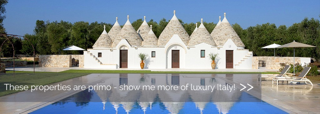 Show me more luxury Italy