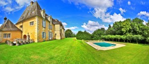 Chateau-Fleur-Dordogne