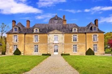 Chateau Le Bois - Luxury Villas in France