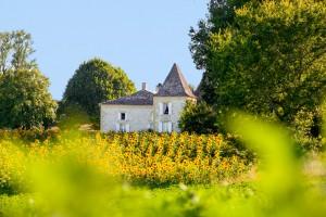Chateau-Segalas-Aquitaine