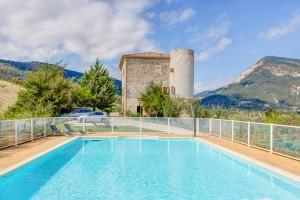 Chateau-de-Culas-Provence-Alpes