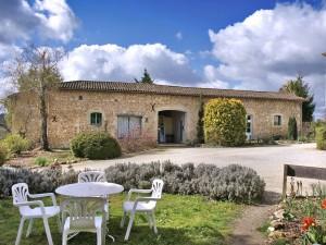 Maison-Landes-Aquitaine