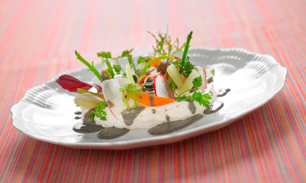 The local 39 s guide to authentic bordeaux oliver 39 s travels - Michel guerard cuisine minceur ...