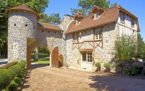 Pavillon-des-Bourgeois-Dordogne