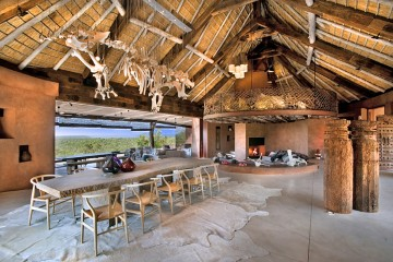 The Observatory, South Africa - Sleeps 10