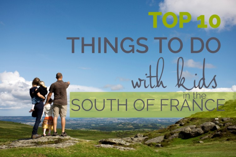UK family holiday things to do