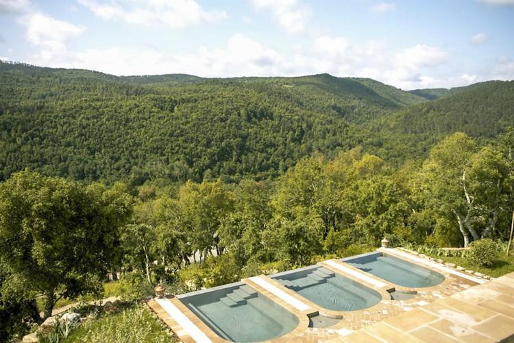Villa Fassio - Tuscany - Oliver's Travels