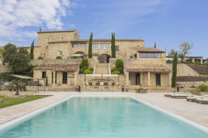 Villa Jolivet Provence Alpes Olivers Travels