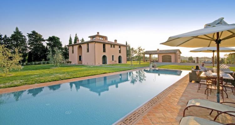 Villa Le Fauci