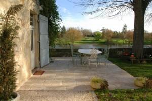Villa Le Priotlet Aquitaine