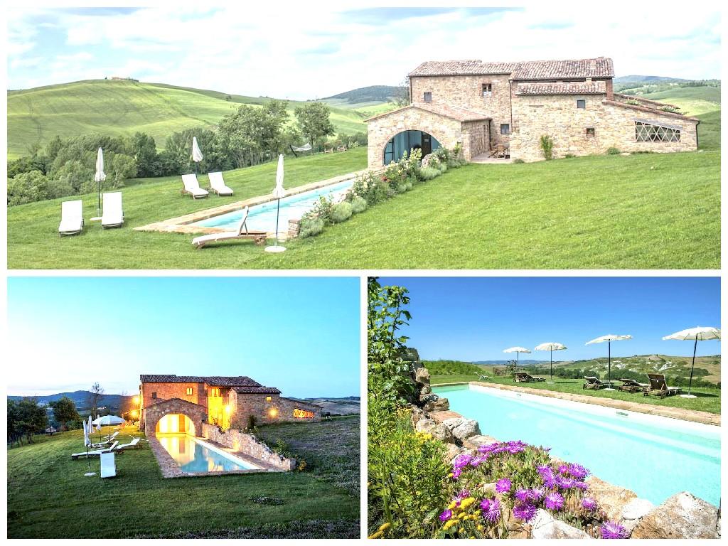 Villa Orlandi - Tuscany - Oliver's Travels