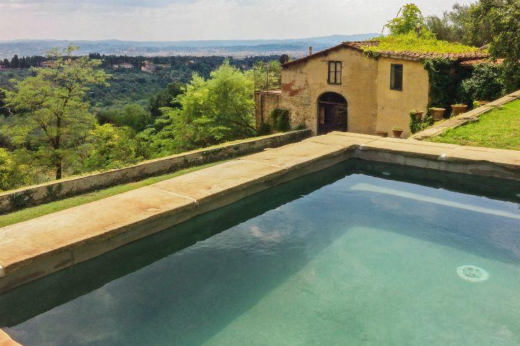 Villa Tafera - Tuscany - Oliver's Travels