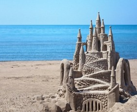 sandcastle - luxury family villas