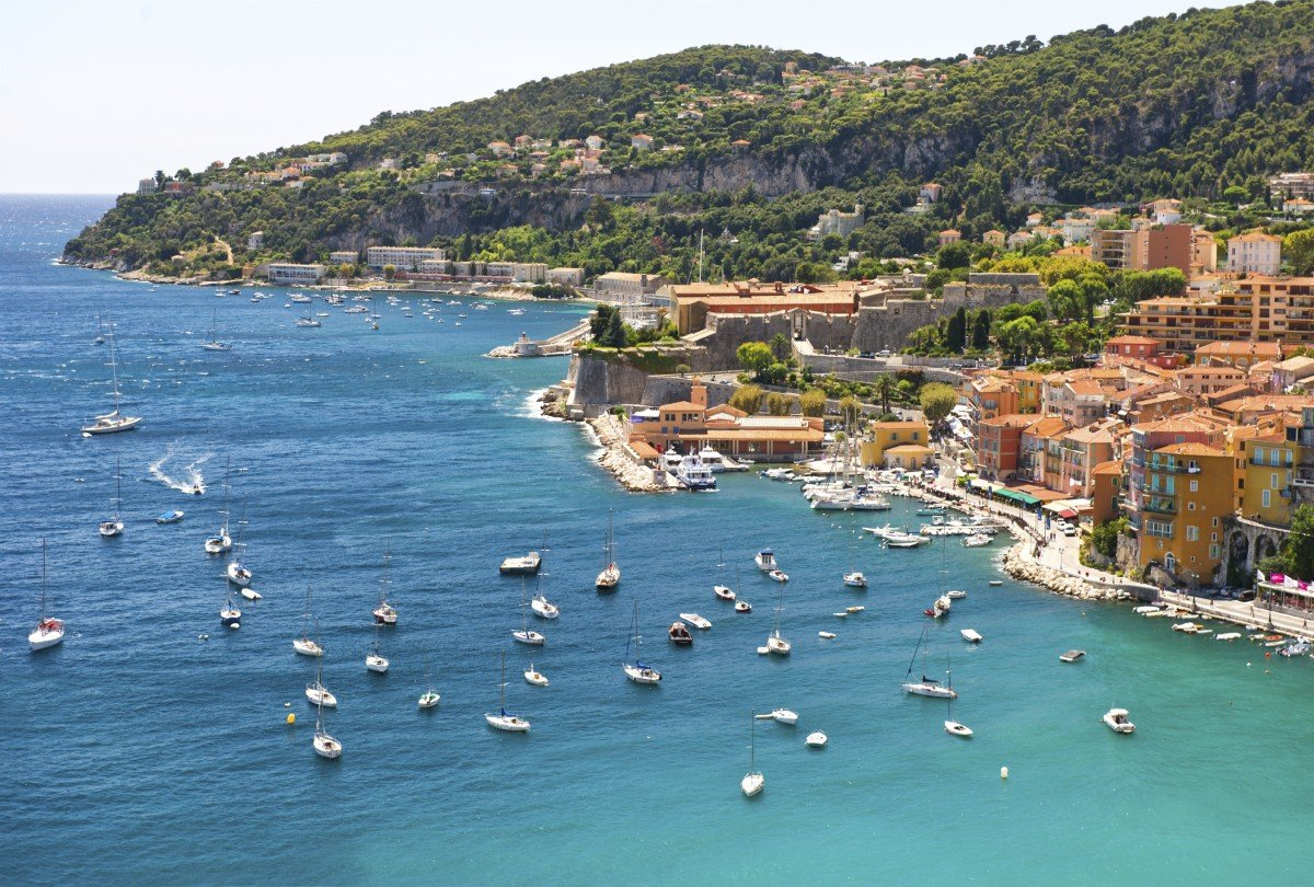 10 luxurious experiences for your south of france holiday for Travel south of france