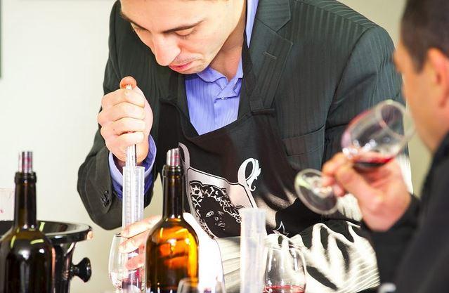 B-Winemaker - Make Your Own Wine!