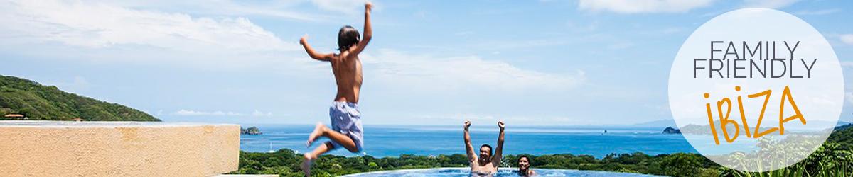 Family friendly - Ibiza