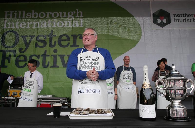 Hillsborough Oyster Festival