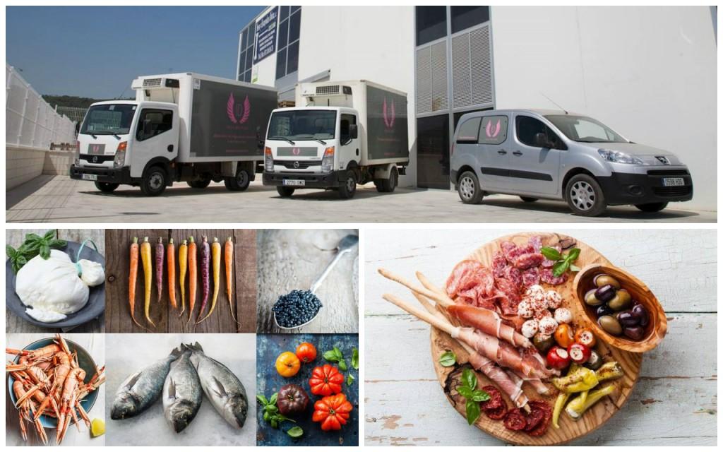 Ibiza Delivers - Delivery Service Ibiza