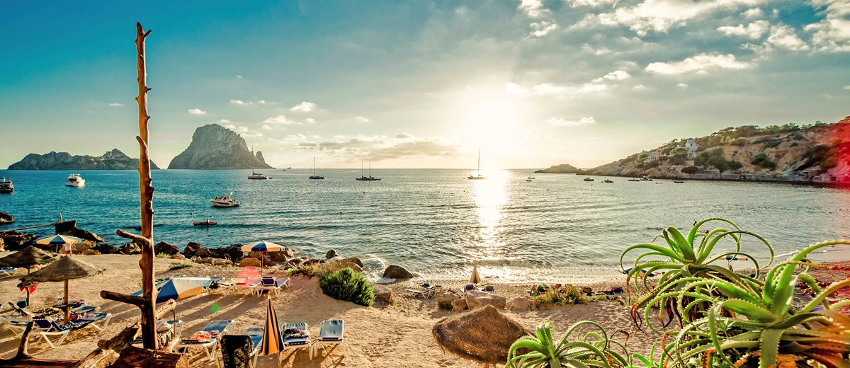 Ibiza - Travel Guide