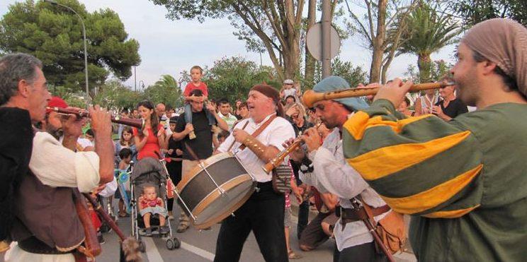 Pirate Festival of L'Estartit
