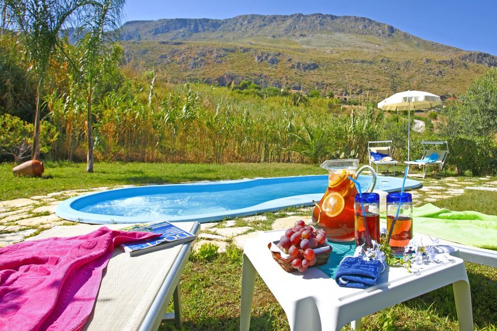 Villa Gauci - Sicily - Oliver's Travels