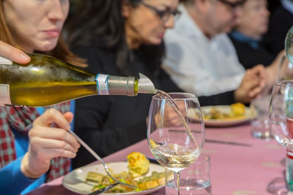 Wine tasting - Via Umbria