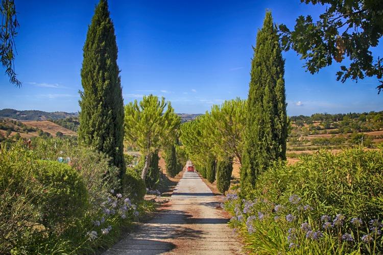 authentic tuscany