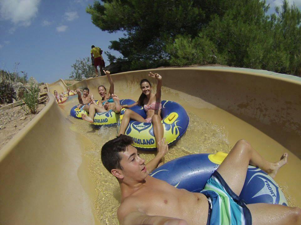 Aqualand - Mallorca