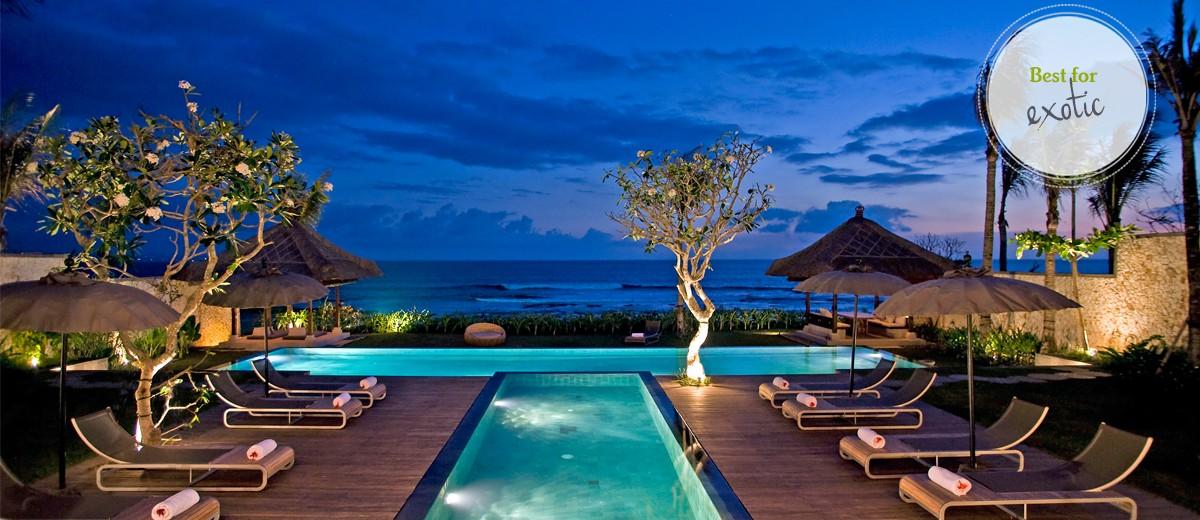 Villa Utari - Bali - Sleeps 10