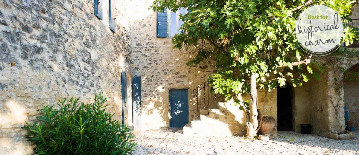 Maison Sebastien - Provence-Alps - Sleeps 11 - 15