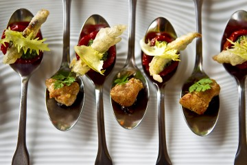 Canape Spoons