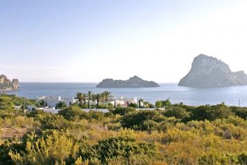 Villa Mil Noches - Ibiza - Oliver's Travels